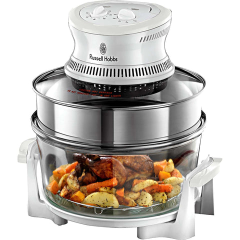 RUSSELL HOBBS HALOGEN OVEN - MK Choices CIC