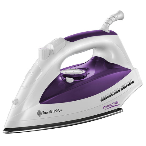 RUSSELL HOBBS 2400W STEAM IRON - MK Choices CIC