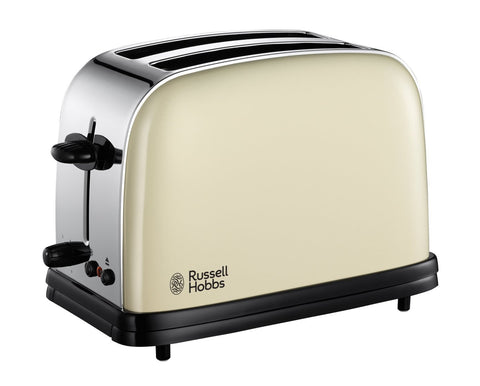 RUSSELL HOBBS 2 SLICE TOASTER - MK Choices CIC