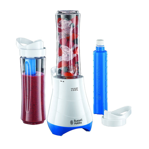 RUSEELL HOBBS MIX AND GO COOL BLENDER - MK Choices CIC