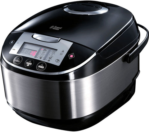RUSSELL HOBBS 11 FUNCTION MULTI COOKER - MK Choices CIC