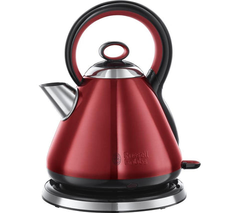 RUSSELL HOBBS LEGACY 1.7 LTR KETTLE - MK Choices CIC