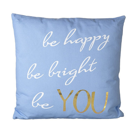 Happy Cushion - MK Choices CIC