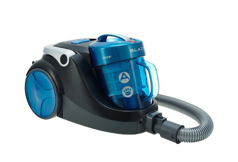 HOOVER BLAZE 700W CYLINDER VACUUM CLEANER - MK Choices CIC