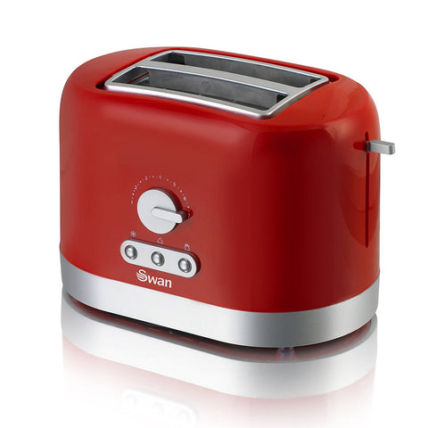 SWAN 2 SLICE TOASTER - MK Choices CIC