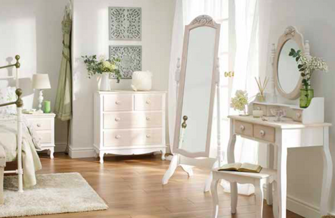 Juliette Bedroom Range - MK Choices CIC