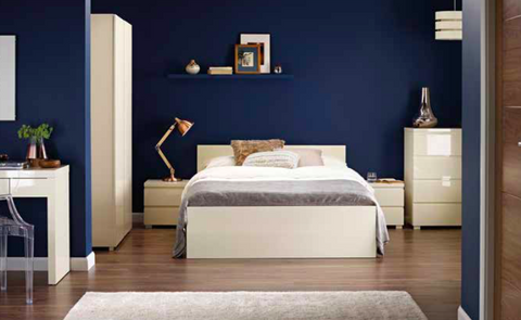 Puro Bed Range - MK Choices CIC