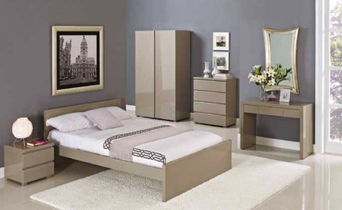 Puro Bedroom Range - MK Choices CIC