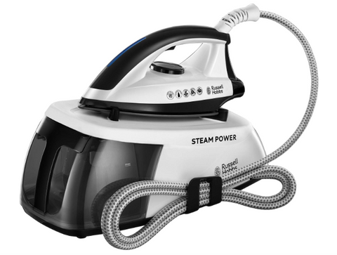 RUSSELL HOBBS EASY STEAM GENERATOR