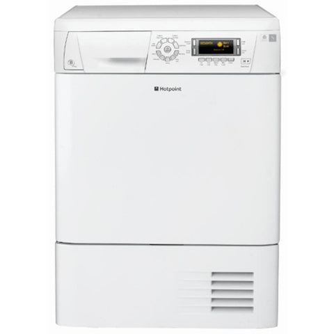HOTPOINT EXPERIENCE 7KG SENSOR CONDENSER TUMBLE DRYER - MK Choices CIC