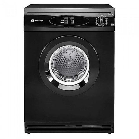WHITE KNIGHT 7KG VENTED TUMBLE DRYER - MK Choices CIC