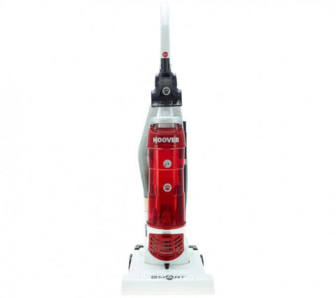 HOOVER SMART PET UPRIGHT VACUUM CLEANER
