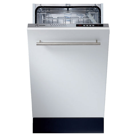 MONTPELLIER FULLY INTEGRATED DISHWASHER