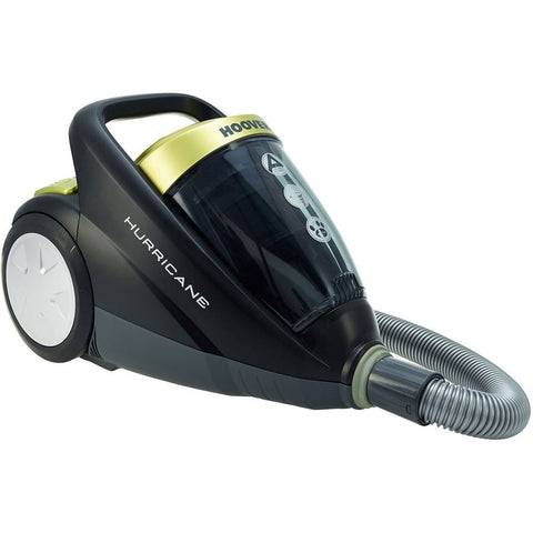 HOOVER HURRICANE PET BAGLESS CYLINDER VACUUM CLEANER - MK Choices CIC