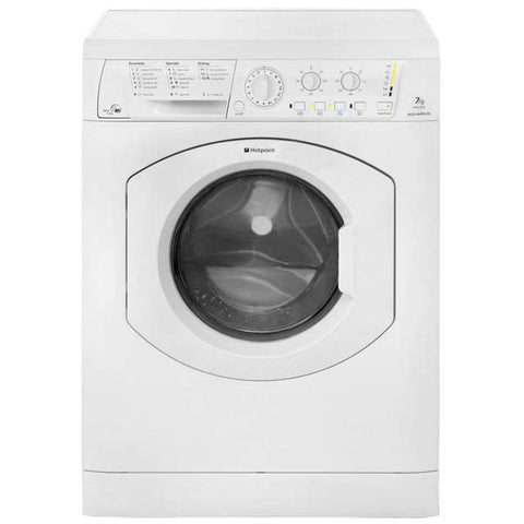 INDESIT WHITE 1400 SPIN 7KG WASHER DRYER