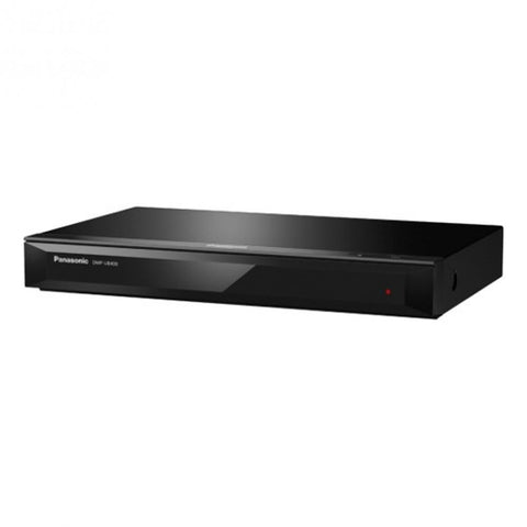 Panasonic 3D Smart 4K UHD Blu-ray Player