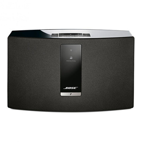 Bose Sound TOUCH20 Series III Bluetooth Wireless Music System in Black