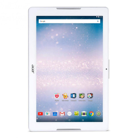 "10.1"" Tablet with 16GB Storage and Android"