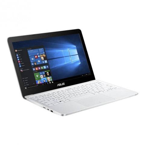 "Asus 11.6"" Vivobook Laptop with Intel Atom Processor and 2GB RAM"