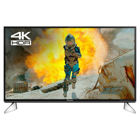 "Panasonic Viera 40"" Ultra HD 4K HDR Smart LED with Freeview Play"