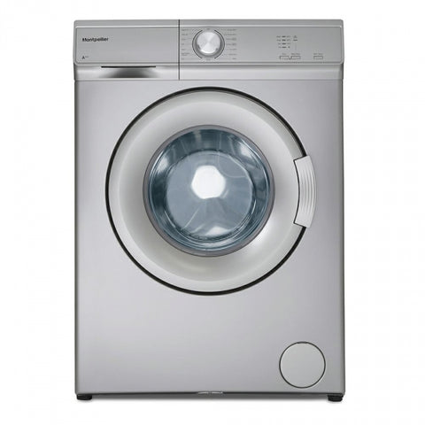 MONTPELLIER SILVER 1000 SPIN 5KG WASHING MACHINE