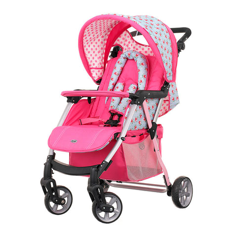 Hera Pram - Cottage Rose