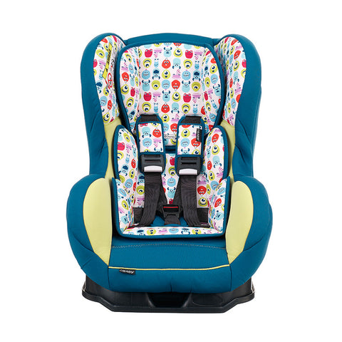 Disney 0-1 Car Seat - Monsters Inc – MK Choices CIC