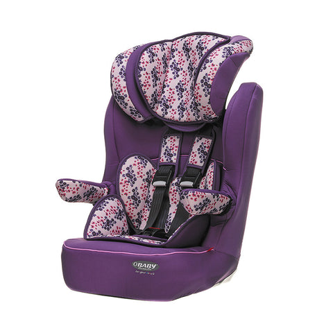 Little Cutie - Car Seat 1-2-3