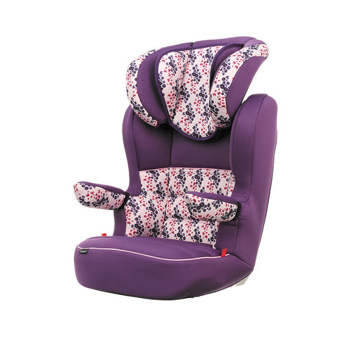 Little Cutie - Car Seat 2-3