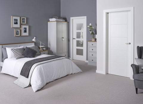 St. Ives Bedroom Range - MK Choices CIC