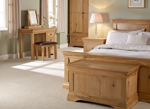 Worthing Bed Range - MK Choices CIC
