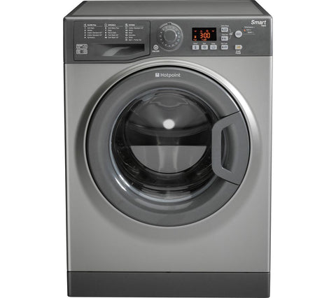 Hotpoint 9KG Washing Machine - Graphine