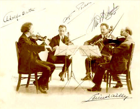 Flonzaley Quartet