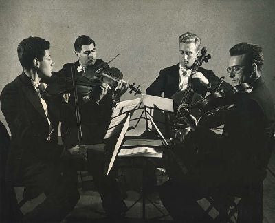 Juilliard Quartet