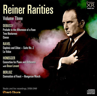 REINER Rarities, Volume 3 (1938-49) - PASC438