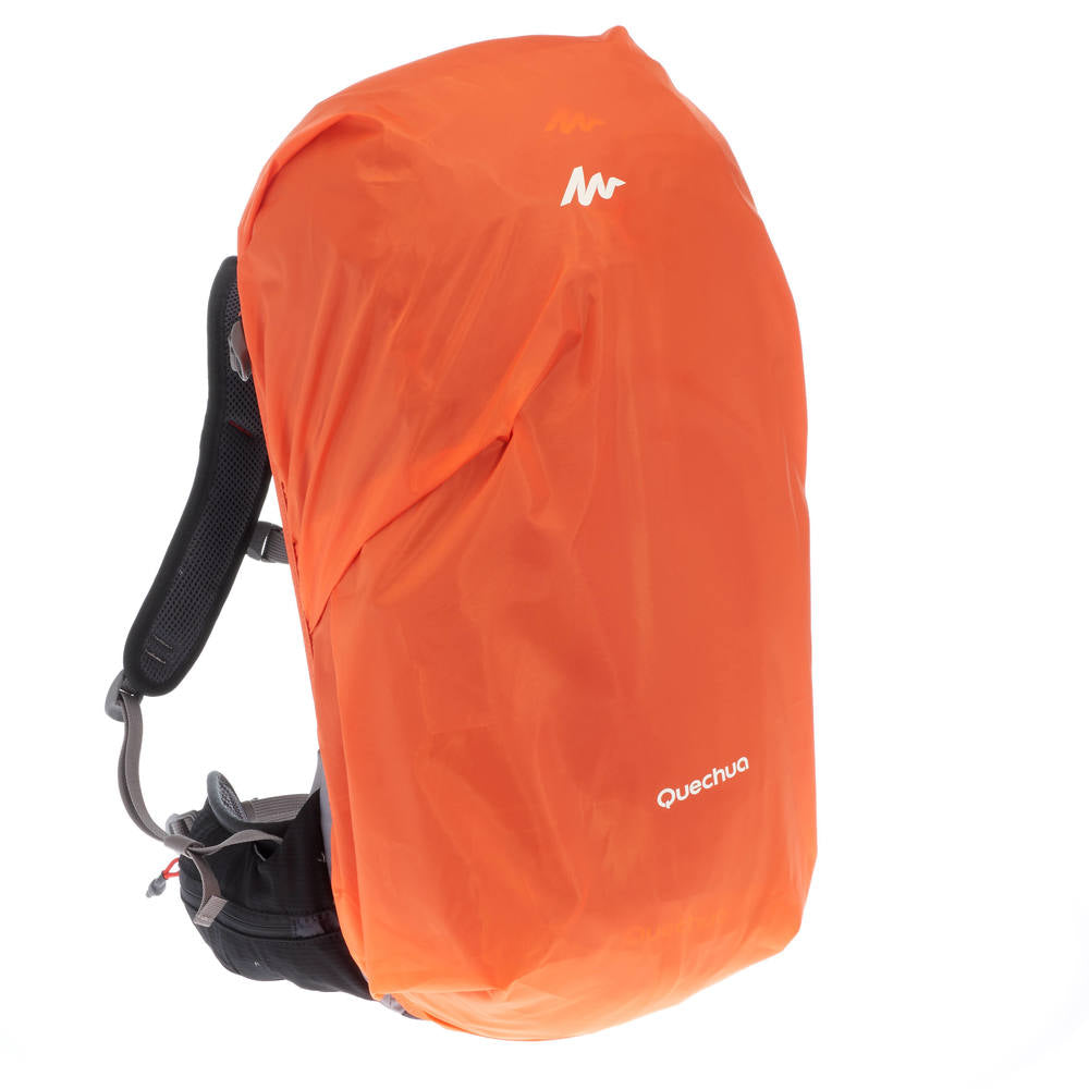 Orange Hiking Backpack- Fenix Toulouse Handball 40125485e8db