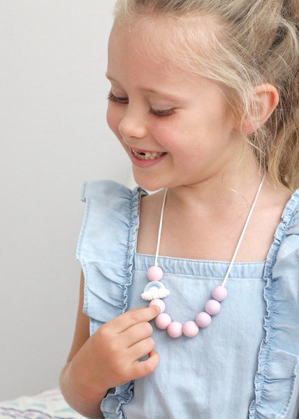 KID'S NECKLACES & DIY KITS