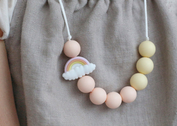 Over the Rainbow Kid's Necklace