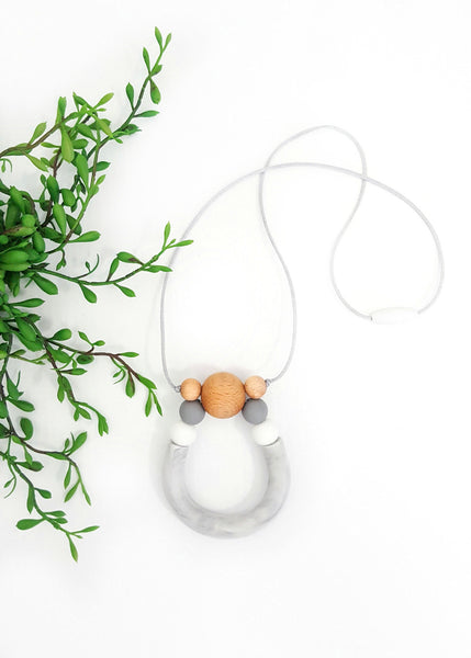 Freya Ladies Necklace - Bowerbird Creations