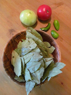 Bay Leaf - Whole Bay Leaves