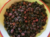 Red Mulberry Leaf Tea with Blackberries - Mulberry Extract Tea
