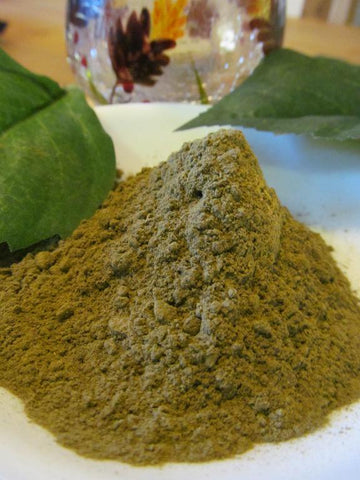 Graviola Leaves, Powdered Soursop Tea