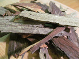 Shagbark Hickory, Make Organic Hickory Syrup - 1 Lb of fresh Bark!