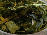 Stinging Nettle - Wild Harvested in the foothills of the Appalachian Mountains