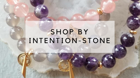 INTENTION BRACELET COLLECTION
