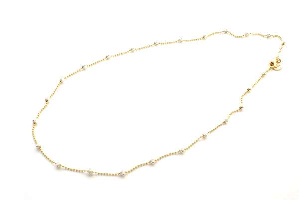 Layer Beaded Chain -     Kaliada