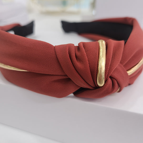 Riley Headband (More Colors)
