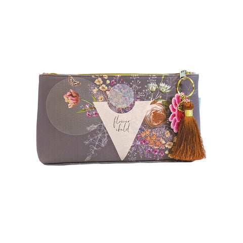 So Special Tassel Pouch