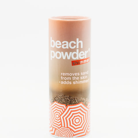 Beach Powder-Shimmer