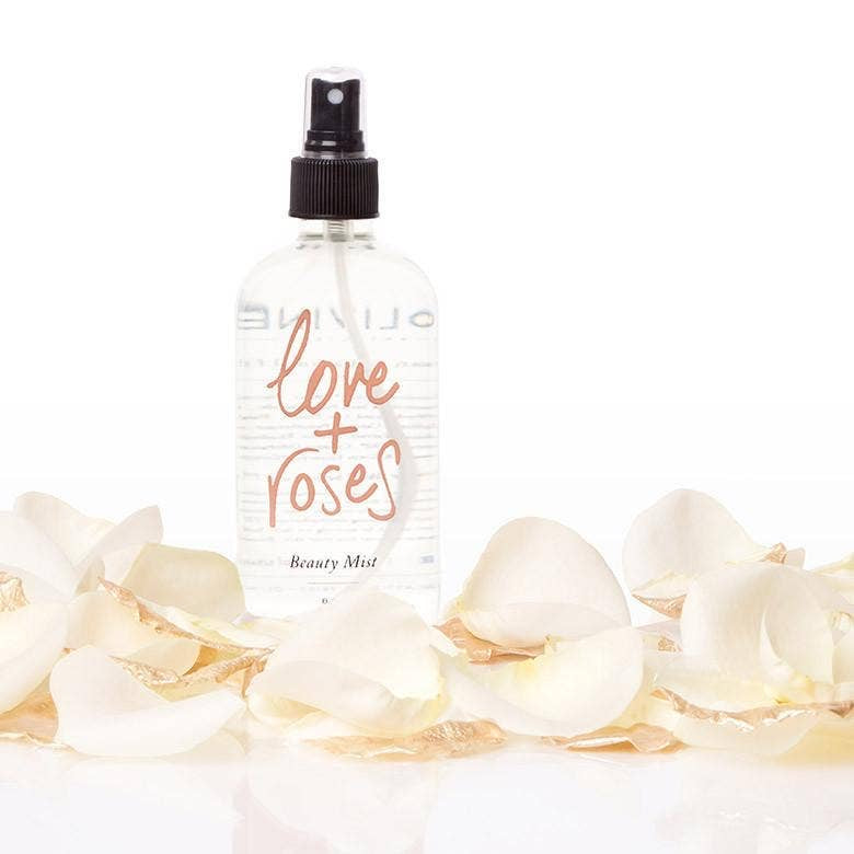 Love and Roses Body Mist